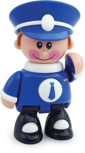 Tolo Toys Policeman