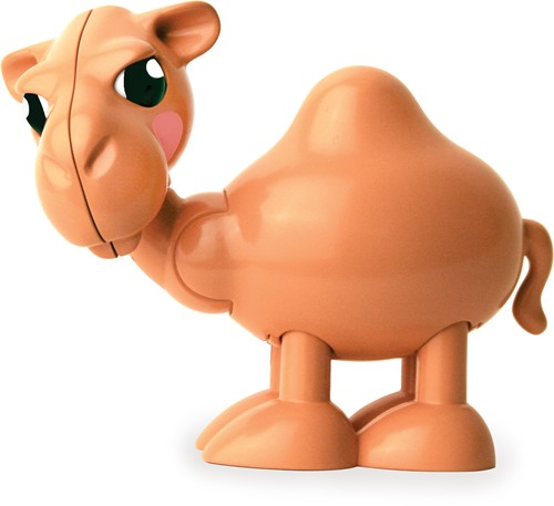 Tolo Toys First Friends Camel