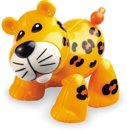 Tolo Toys Leopard