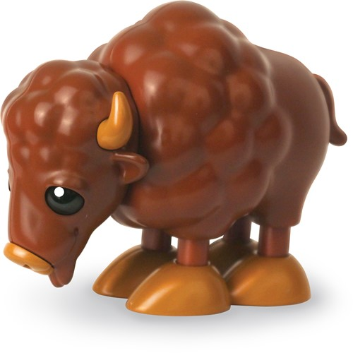 Tolo Toys First Friends Bison