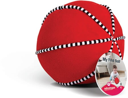 Edushape Edu Fit- Soft Ball