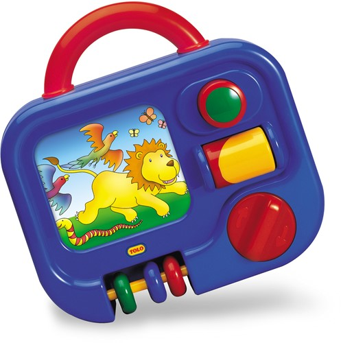 Tolo Toys - Mijn Eerste TV