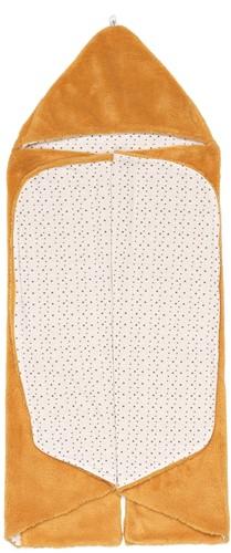 Snoozebaby Wikkeldeken (Trendy Wrapping) - Bumblebee