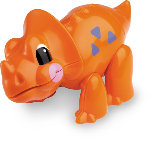 Tolo Toys Triceratops