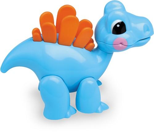 Tolo Toys Stegosaurus