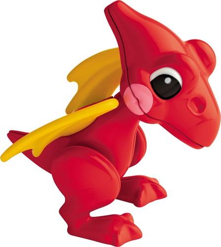 Tolo Friends - Rode Pterodactylus