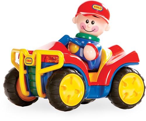 Tolo Toys Farm Quad Bike