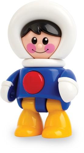 Tolo Toys Eskimo Boy