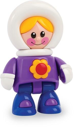 Tolo Toys Eskimo Girl