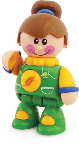 Tolo Toys First Friends Farm Girl