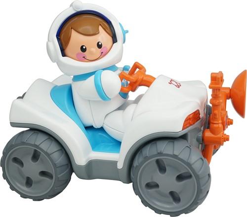 Tolo Toys FF Mars Rover