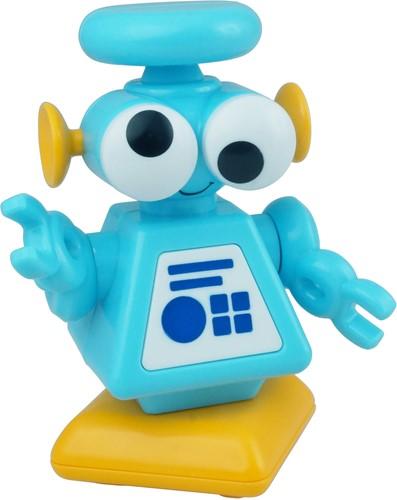 Tolo Toys FF Robot