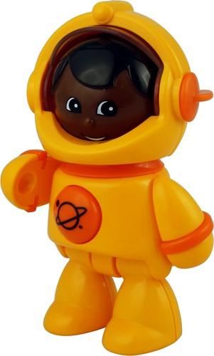 Tolo Toys FF Astronaut - Boy (African)