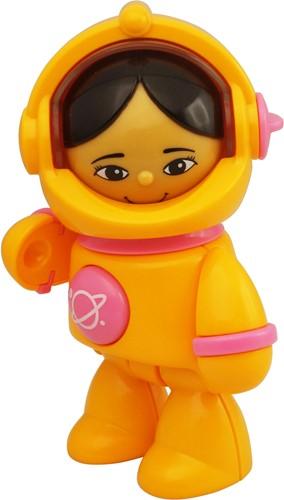 Tolo Toys FF Astronaut - Girl (Asian)