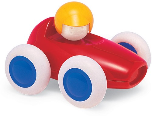 Tolo Toys Baby Racer