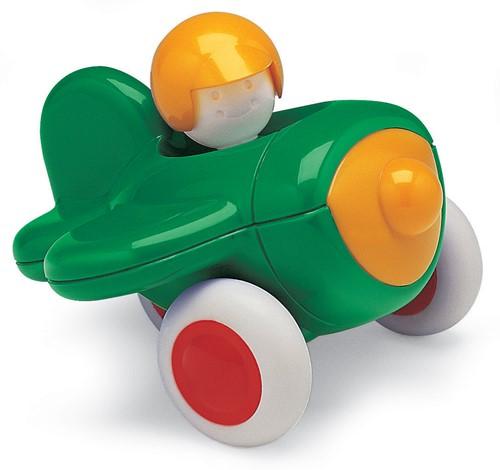 Tolo Toys Baby Plane
