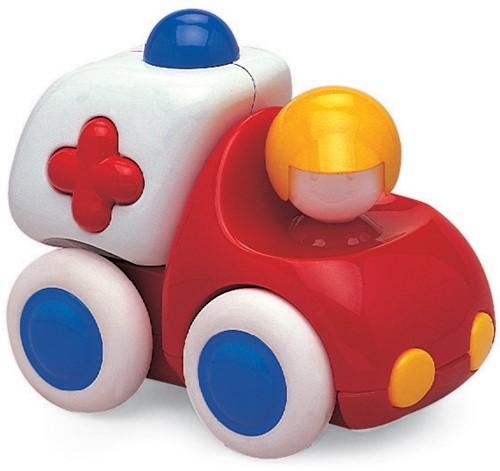 Tolo Toys Baby Ambulance