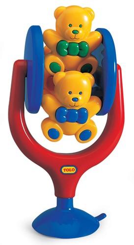 Tolo Toys Spinning Teddy Bears