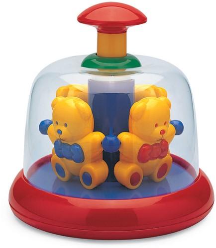 Tolo Toys Teddy Bear Carousel