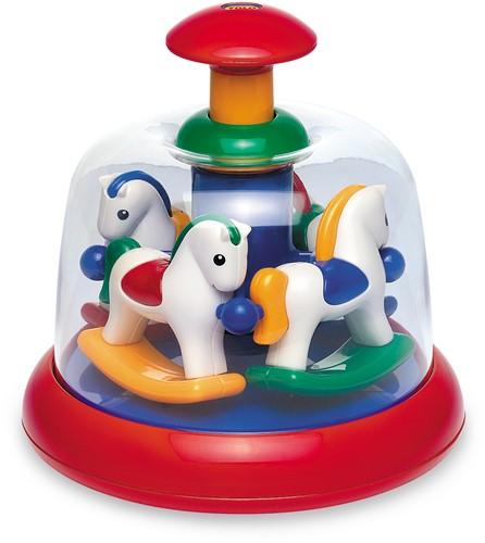 Tolo Toys - Draaimolen Paardjes