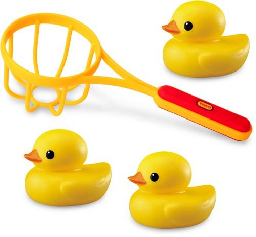 Tolo Toys Mini Bath Duck Set