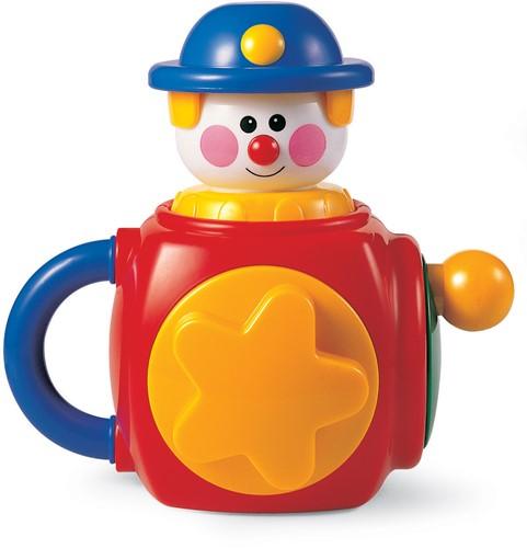 Tolo Toys - Muzikale Jack in de Box