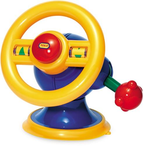Tolo Toys Baby Driver Wheel