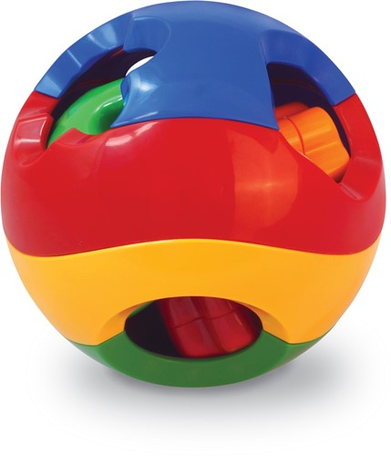 Tolo Toys Stacking Ball Shape Sorter