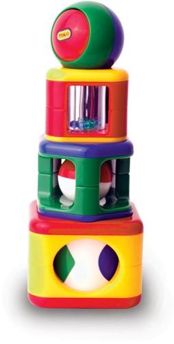 Tolo Toys - Activiteiten Stapelaar