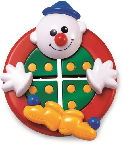 Tolo Toys Clown Puzzle