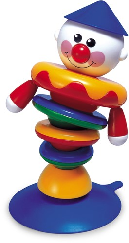 Tolo Toys Wobbly Clown