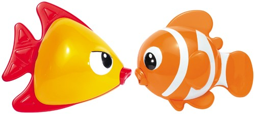 Tolo Toys Kissing Fish