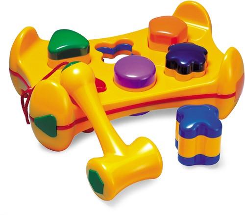 Tolo Toys - Hamerbank