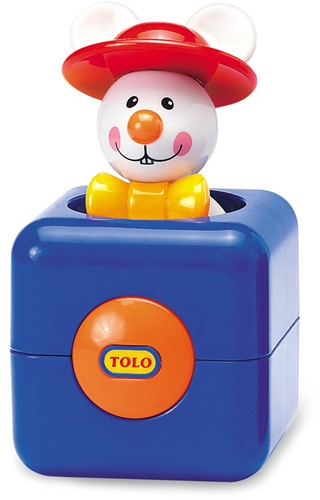 Tolo Toys Pop Up Mouse