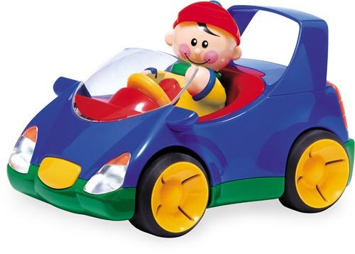 Tolo Toys Car