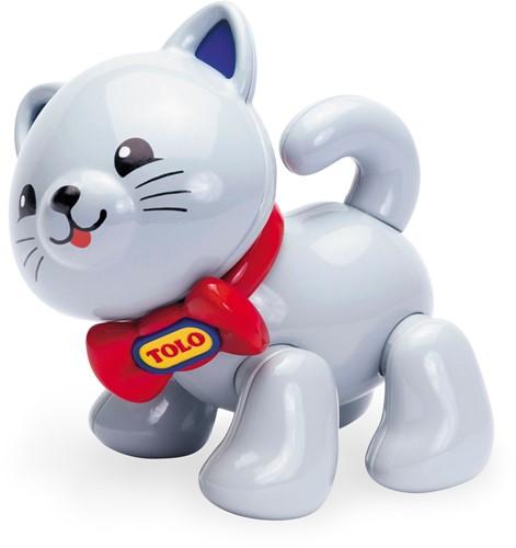 Tolo Toys Kitten