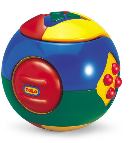 Tolo Toys - Puzzel Bal