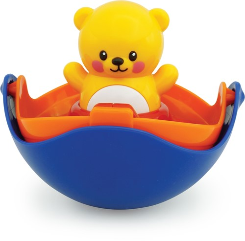 Tolo Toys Spin and Sway Teddy