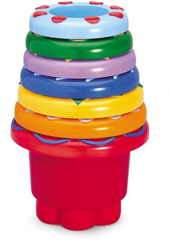 Tolo Toys Rainbow Stackers
