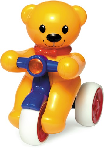 Tolo Toys - Push and Go Beertje