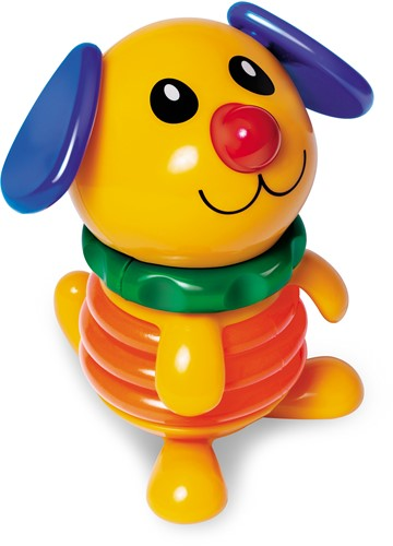 Tolo Toys Squeaky Dog