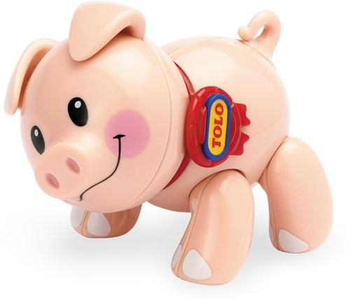 Tolo Toys Piglet