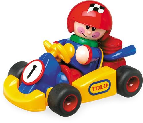 Tolo Toys Go-Kart