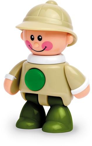 Tolo Toys Safari Boy