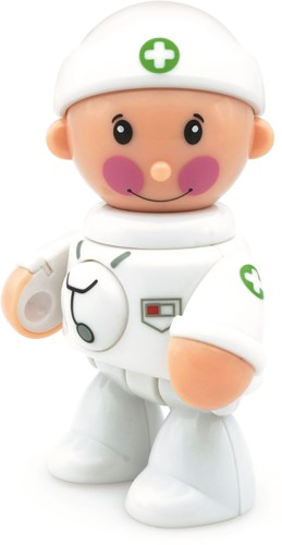 Tolo Toys Doctor
