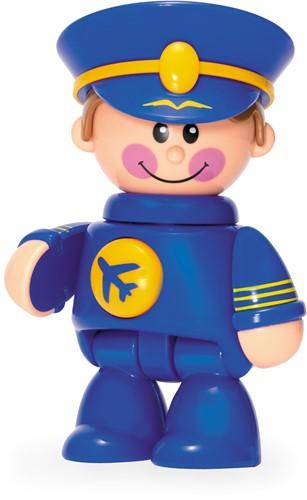Tolo Toys Pilot
