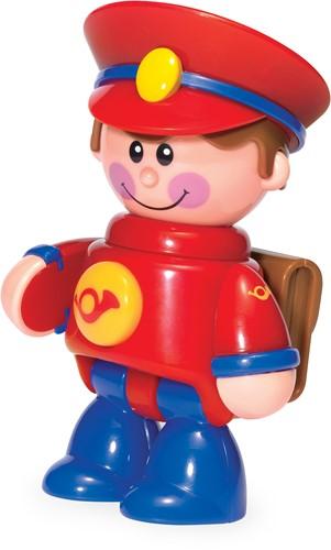 Tolo Toys Postman