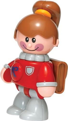 Tolo Toys School Girl