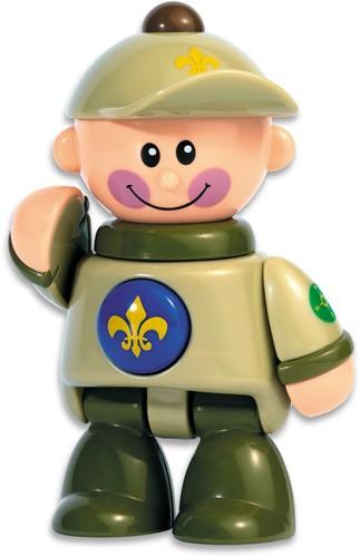 Tolo Toys Boy Scout