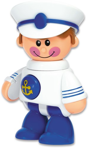 Tolo Toys Admiral